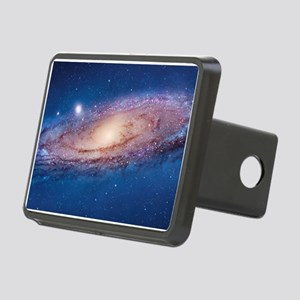 ANDROMEDA Rectangular Hitch Cover