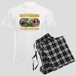 Gettysburg (FH2) Men's Light Pajamas