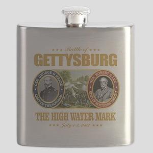 Gettysburg (FH2) Flask
