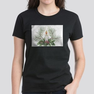 Yule Candle clean T-Shirt