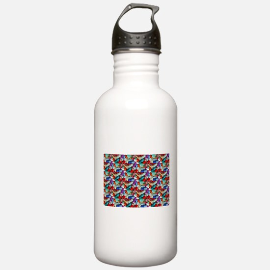 drugs pills Water Bottle