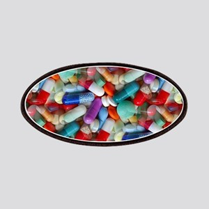 drugs pills Patch