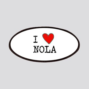 I Love NOLA Patch