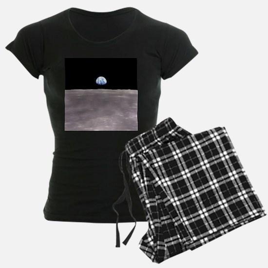 Apollo 11Earthrise Pajamas