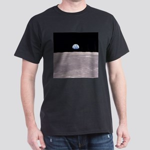 Apollo 11Earthrise T-Shirt