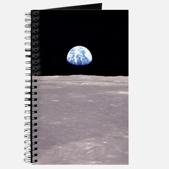 Apollo 11Earthrise Journal