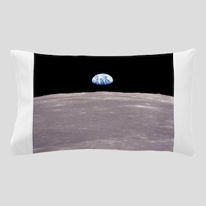 Apollo 11Earthrise Pillow Case