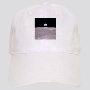 Apollo 11Earthrise Cap