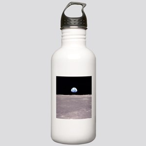 Apollo 11Earthrise Stainless Water Bottle 1.0L