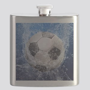 Ball Splash Flask