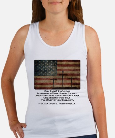Defining Forces Women's Tank Top