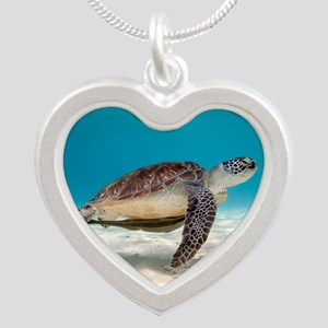 Sea Turtle Necklaces