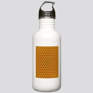 Cellular Structure Sports Water Bottle