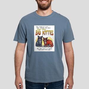 11by14badkities T-Shirt