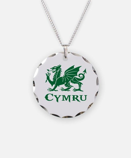 Cute Wales Necklace