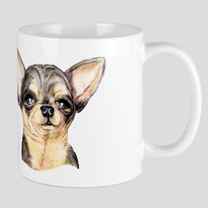 Love My B&T Chihuahua Mug