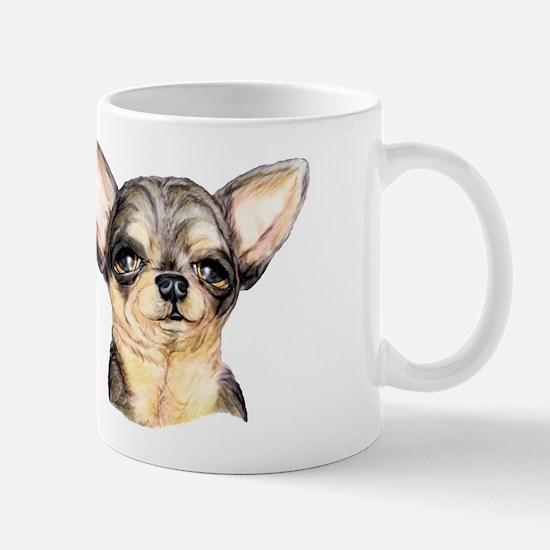 Love My B&T Chihuahua Mug