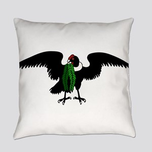 condor colombia Everyday Pillow