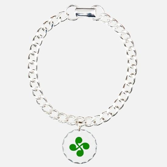Unique Basque Bracelet