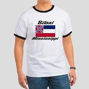 Biloxi Mississippi Ringer T