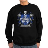 Kelly family crest Sweatshirt (dark)
