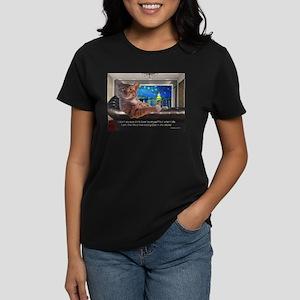 Most Interesting Cat T-Shirt