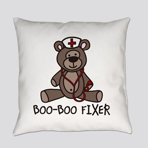Boo Boo Fixer Everyday Pillow