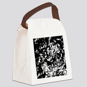 Shattered Canvas Lunch Bag