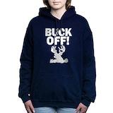 Funny hunting Hooded Sweatshirt