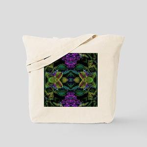 NATURAL KALEIDOSCOPE Tote Bag