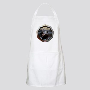Extended Mission Logo Light Apron
