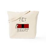 Yurt Hugger Tote Bag