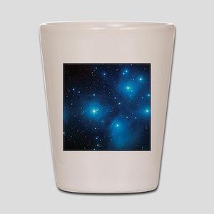 PLEIADES Shot Glass