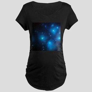 PLEIADES Maternity T-Shirt