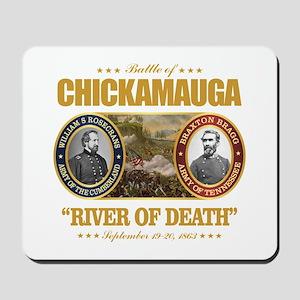 Chickamauga (FH2) Mousepad