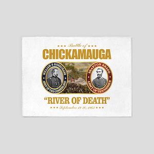 Chickamauga (FH2) 5'x7'Area Rug