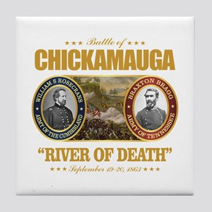 Chickamauga (FH2) Tile Coaster