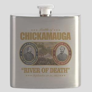 Chickamauga (FH2) Flask