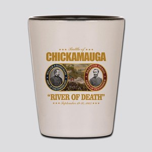 Chickamauga (FH2) Shot Glass