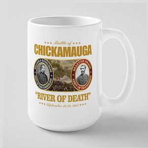Chickamauga (FH2) Large Mug