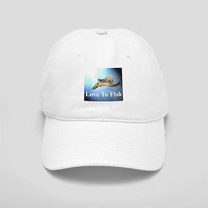 fish 7 Cap