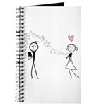 Texting Lovers Journal