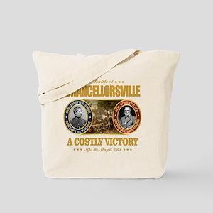 Chancellorsville (FH2) Tote Bag