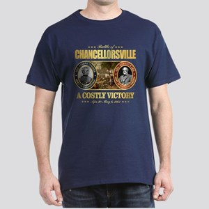 Chancellorsville (FH2) Dark T-Shirt