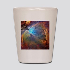 ORION NEBULA Shot Glass