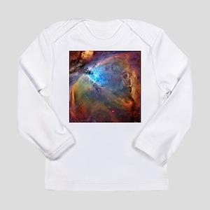 ORION NEBULA Long Sleeve T-Shirt