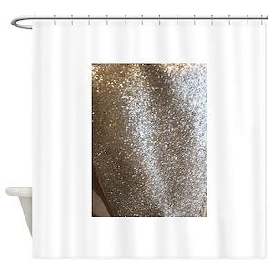 Glitz Shower Curtains