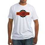NewBo District Fitted T-Shirt