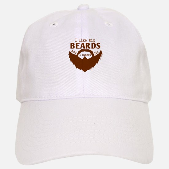 I Like Big Beards Baseball Baseball Baseball Cap