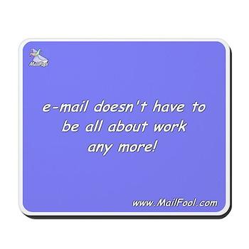 MailFool Mousepad